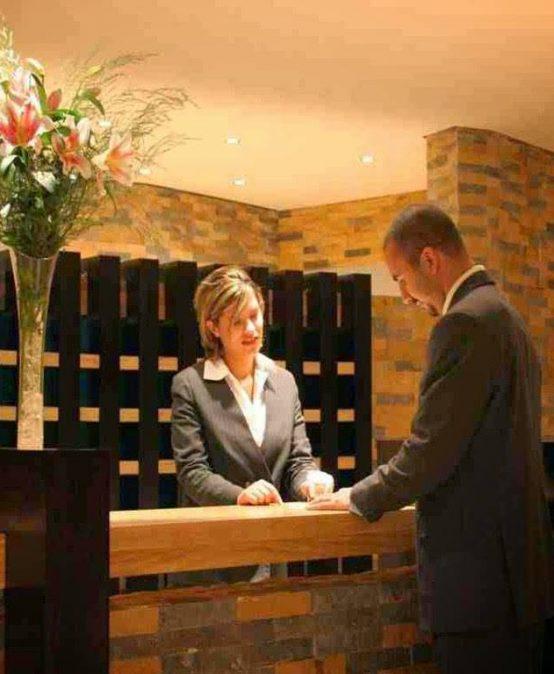 Curso Atención al Cliente en Hotelería