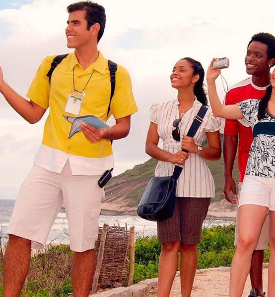 Curso Guía de Turismo
